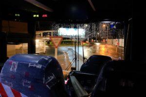 bus 202006 airport