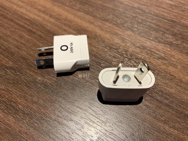 conversion plug 2020 O type