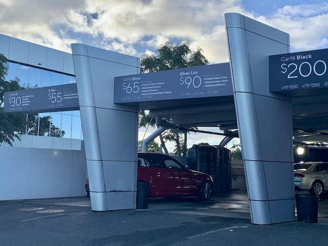 carfe 202007 entrance