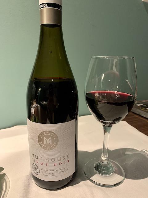 isolation hotel 2020 wine PN