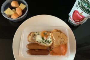 202105 isolation hotel nz day5 breakfast