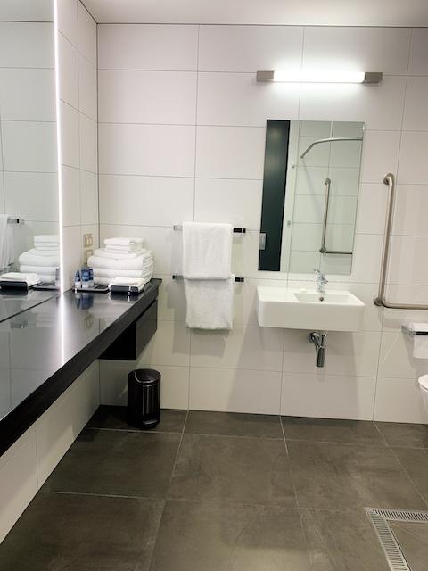 202105 isolation nz bathroom