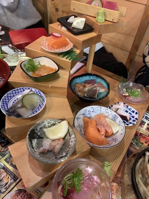 202106 ajimi sashimi L