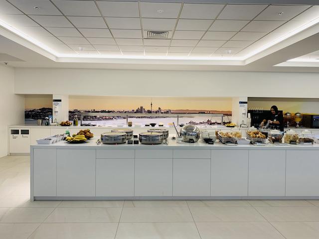 akl airport 202106 nz lounge