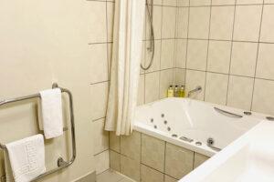 christchurch 202106 spa bath
