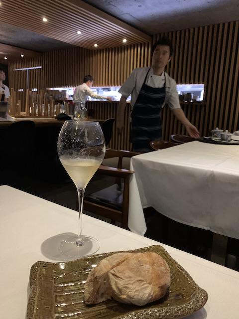cocoro kazuya colaboration 202106 champagne