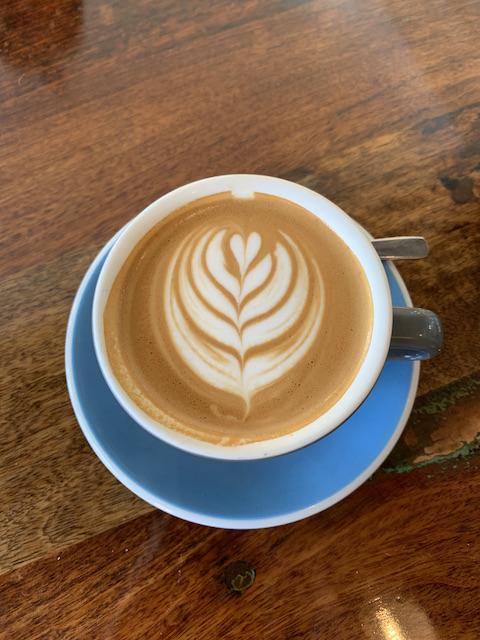 coffee lab 202106 coffee