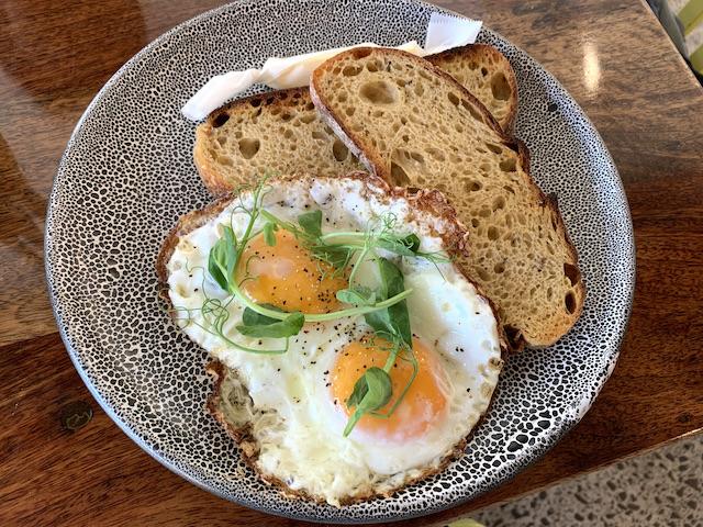 coffee lab 202106 eggs