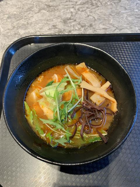 daruma ramen 202106 miso spicy3