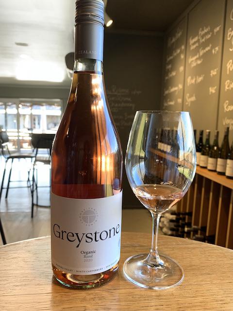 greystone 202106 rose