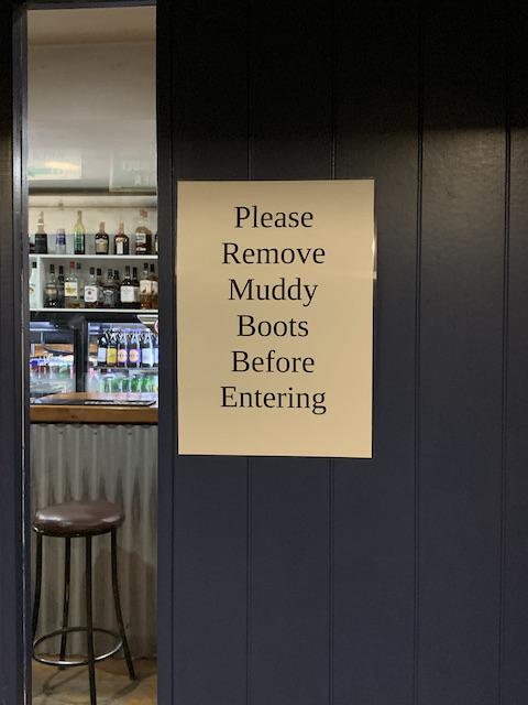 railway tavern 202106 warning