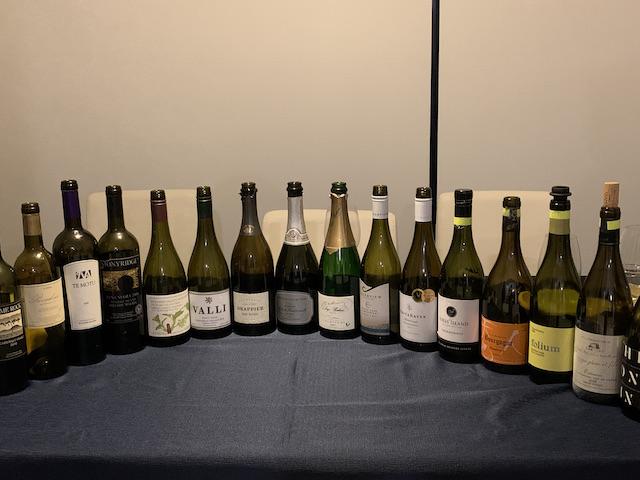 daneko wine party 202107
