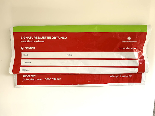 immigration nz 202107 courier