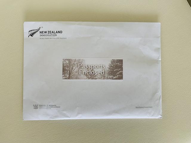 immigration nz 202107 envelope