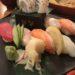 写楽で寿司ランチ!キウィのビジネス客ばかりになっていた(*^_^*)